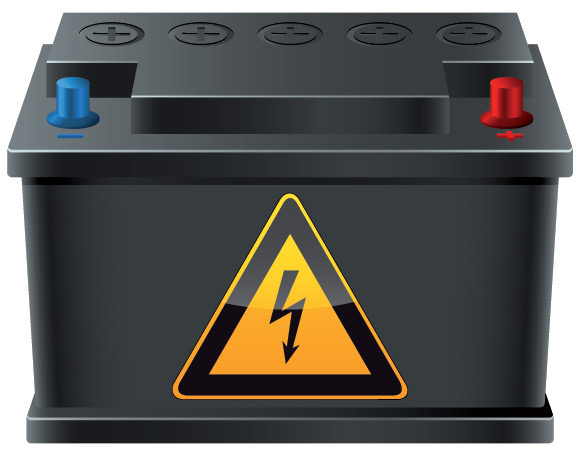 Аккумуляторные батареи, виды, основные параметры, стандарты пускового тока