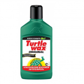 Полироль кузова Turtle Wax fg-6507 Original с воском, 500мл