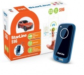Автосигнализация StarLine S96 BT 2CAN+LIN GSM