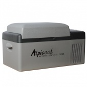 Морозильник 20л -20°С 12/24В bluetooth Ice Tiger Alpicool