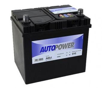 Купить Аккумулятор 60Ач обр. Autopower 232х173х225 B00 в Курске — цена, отзывы